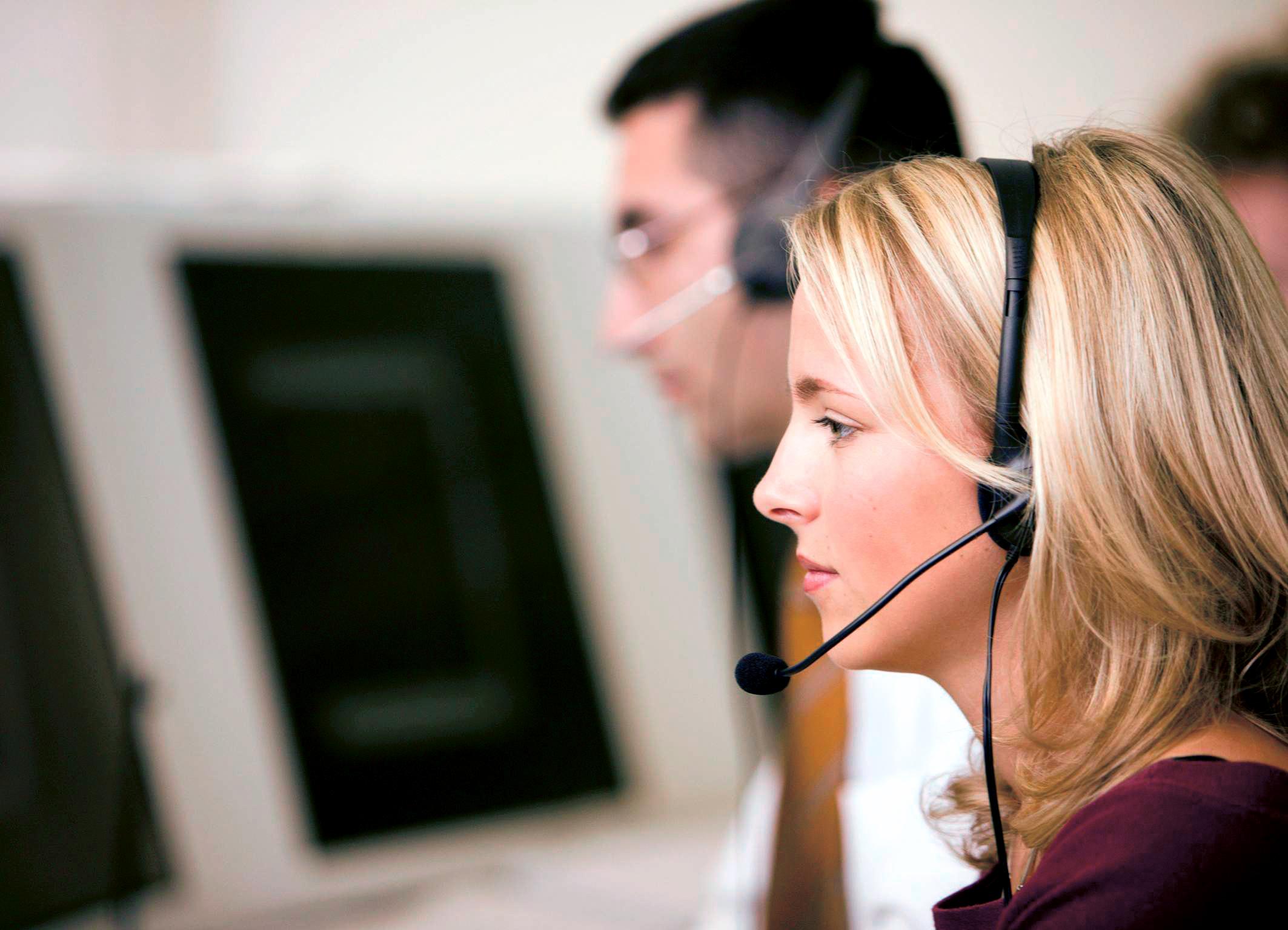 Kontakt Systemservice