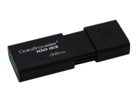 Kampagne: Kingston DataTraveller 32 GB USB 3.0