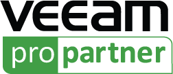 Veeam backup Propartner