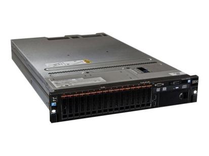 Lenovo X3650 M4 (7915E7G) 2U rack server